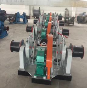 Wholesale Ship Windlass Hydraulic Horizontal Anchor Winch from china suppliers