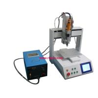Wholesale Full Automatic screw tigtening machine/electric screwdriver machine with feeder from china suppliers