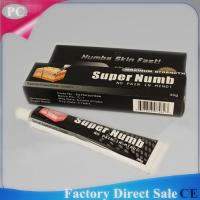 Wholesale 30g Tattoo Pain Killer Numb Product Pain Stop No Pain Relief Pain Super Numb Anaesthetic Numb Cream For Permanent Makeup from china suppliers