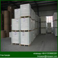 Wholesale Factory sell Coated 2 Sides Art Paper 90gsm 80gsm 100gsm from china suppliers