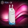 1Mhz German skin solution e-light 3 in 1 e-light rf laser machine for sale
