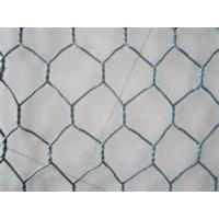"Wholesale Reverse twisted galvanized iron wire hexagonal wire mesh ( 1/2"" - 4"") from china suppliers"