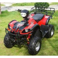 Wholesale 200cc ATV gas,single cylinder, 4-stroker,air-cooling ,electric start.good quality from china suppliers