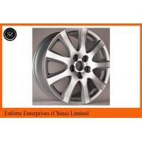 Buy cheap 16inch 15inch toyota camry wheels Aluminum WITH 5 Hole 40 ET from wholesalers