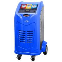 Wholesale Blue Large Refrigerant Recovery Machine X550 Fan And Condensor from china suppliers