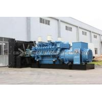 Wholesale ATS System MTU Engine Diesel Generator from china suppliers