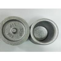 Accurate Dimension Truck Parts With Shot Blasting Surface Treatment for sale