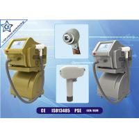 Wholesale Professional Painless 808nm Laser Hair Removal Machines For Salons from china suppliers