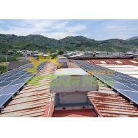 Wholesale Durable Pitched Roof Mounting System Aluminum Alloy & Stainless Steel Material from china suppliers
