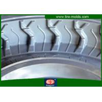 Buy cheap Giant Truck / Loader Universal Tire Mold Aluminum ISO 9001 Approve from wholesalers