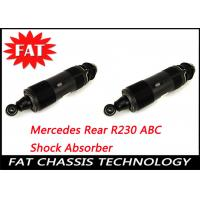 Wholesale A pair SL500 SL600 Rear Left / Right R ABC Shock Absorber for Mercedes R230 2303200213 / 2303200531 from china suppliers