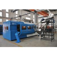 Wholesale 4 Cavity Blow Moulding Machine , 8000BPH Pet Bottle Preform Making Machine from china suppliers