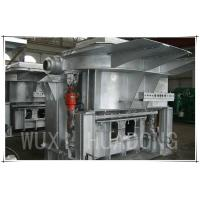 Pure Red Copper Billet Continuous Casting Machine Durable Energy - Saving
