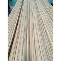 Wholesale Rift Paldao Wood Veneer Full 0.52mm Thickness Paldao Veneer for Furniture Door and Panel Industry from china suppliers
