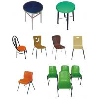 Buy cheap fiberglass chairs and stools from wholesalers