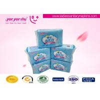 Wholesale 410mm Length Cloud Sensation Sanitary Napkins For Women'S Menstrual Period from china suppliers