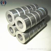 China SmCo Magnet ring on sale