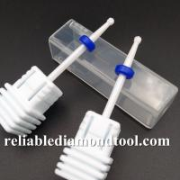 Best Teeth Whitening / Manicures Ceramic Nail Drill Bit With Shank Diameter 2.3mm wholesale