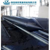 luxiang brand Professional best quality durable 1.0mmarine launching ship airbag , boat lift airbag