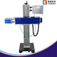 China CO2 Laser Engraving, Laser Marking And Laser Cutting Machine with Air Cooling on sale