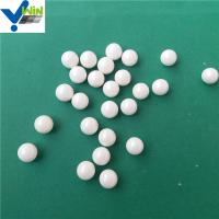 Buy cheap yttria stabilized zro2 zirconia ceramic grinding ball/beads/pellets/spheres from wholesalers