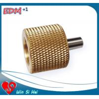 Best Reasonable E070 Wire EDM Consumables Keyless Drill Chuck Stainless wholesale