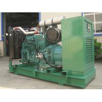 250KW / 313KVA Cummins Diesel Generator with Electrical Injection Engine QSM11 - G2 for sale