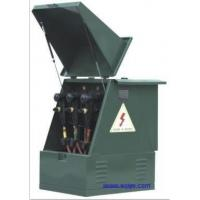 Wholesale DFW Series 10kV Ourdoor Cable Branch Box , Distribution Control Junction Box from china suppliers