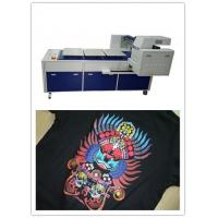 Wholesale Large Format Flatbed Tee Shirt Printing Machine With Printing Size 600*1200mm from china suppliers
