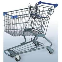 Wholesale Shopping Trolley or shopping cart for supermarket from china suppliers