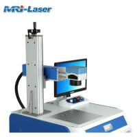 Wholesale Garment Shops Handheld Fiber Laser Welding Machine With High Working Accuracy from china suppliers