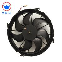 Air Conditioning Universal Condenser Fan MotorPowerful For Bus / Truck