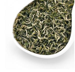 Wholesale Premium Bi Luo Chun Green Tea , Biluochun Healthy Organic Chinese Green Tea, 50g/bag from china suppliers