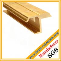 Buy cheap window door brass frames from wholesalers