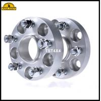 5 holes 150mm PCD Aluminum Wheel Spacer adapter For Land Cruiser 100 / 200 series for sale