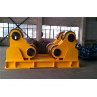 Professional Tank Welding Turning Rolls Self Centering With ISO9000