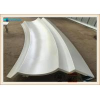 Wholesale Corrugated Aluminum Sheet Metal , Lightweight  Aluminum Ceiling Panels from china suppliers