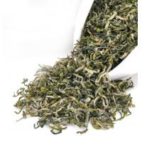 Wholesale Famous Chinese Bi Luo Chun Green Tea Spring Snail with AAA Grade, 50g/kraft bag from china suppliers
