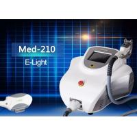 China Classical  Med - 210 Rf IPL Beauty Machine Butterfly Humanized Design for sale