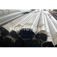 Best 10CrMo910 DIN17175 Carbon Hot Rolled Steel Tube , Length 4-12M wholesale