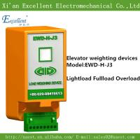 Wholesale elevator load cell load cell , elevator parts EWD-H-J3 from china suppliers