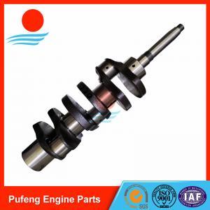 Wholesale Yanmar 3D84-1 3D84-2 3D84-3 crankshaft from china suppliers