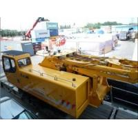 Wholesale XCMG 80 Ton Crawler Crane Quy80e with Cummins Engine from china suppliers
