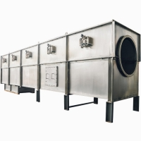 China Stainless steel water tank - Horizontal StorageTank for water ,Diesel, Petrol, Gasoline, Oil, Fuel-oil or hydrocarbons on sale