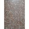 Flooring / Paving Granite Wall Tiles , Granite Bathroom Tiles Hard Texture for sale