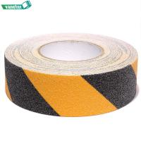China 2 Inch X 60 Foot Skid Resistant Tape Safety Grip Tape For Shopping Mall for sale