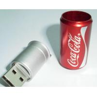 Wholesale Bottle Shape Usb Flash Drive 2.0 In Custom from china suppliers
