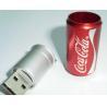Buy cheap Bottle Shape Usb Flash Drive 2.0 In Custom from wholesalers