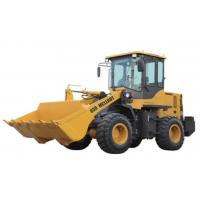 China 2400rpm Speed / Min 2.5 Ton Boom Loader For Construction , Municipal Engineering for sale