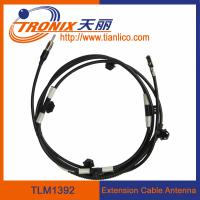 Wholesale extension cable car antenna/ car accessories/ car antenna adaptor TLM1392 from china suppliers